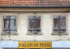 Palais de Perse (Dan Daniels) Tags: windows nikon audand france alsace shutters
