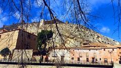 Albarracn (Teruel) (sebastinaguilar) Tags: 2016 albarracn aragn teruel castillos paisajeurbano fortalezas murallas espaa