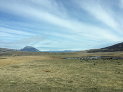 "Bus de El Calafate (Argentine) à Puerto Natales <a style=""margin-left:10px; font-size:0.8em;"" href=""http://www.flickr.com/photos/127723101@N04/29988489040/"" target=""_blank"">@flickr</a>"