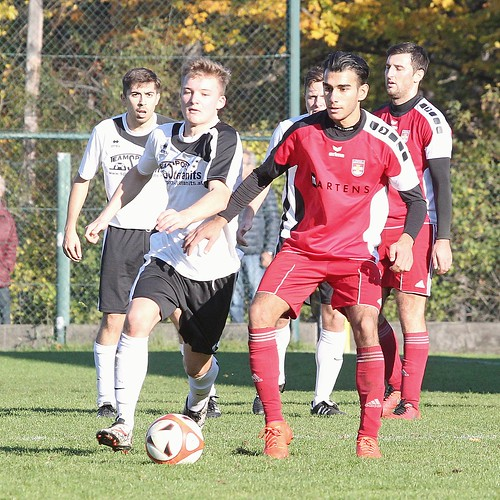 2016-10-22 SC Perchtoldsdorf - USC Wampersdorf 0091