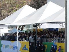 somos todos brasil (vcheregati) Tags: cidadeconstitucional acidadeconstitucional2016 espectadores desfile michel temer 7desetembro esplanadadosministrios foratemer braslia feriado