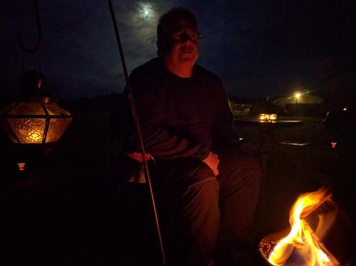Fireside Storyteller