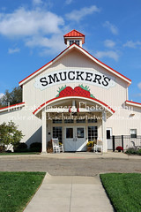 Smuckers in Orrville Ohio  5855 (intricate_imagery-Jack F Schultz) Tags: jackschultzphotography intricateimageryphotography amishcountry ohioamish southeasternohio smuckers orrvilleohio jamsandjellies