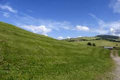 Alto Adige (Italy) - Alpe di Siusi (Massimo Battesini) Tags: nationalgeographic worldtrekker fujifilmxt1 fuji xt1 fujixt1 fujifilm finepix fujinon fujinonxf18135 fuji18135 fujifilmfujinonxf18135mmf3556rlmoiswr montagna montagne dolomiti mountains montaas berg dolomite dolomitas dolomites alpi alpes alps alpen italy italia italie italien trentinoaltoadige europa europe siusi seiseralpe alpedisiusi seiseralm castelrotto it