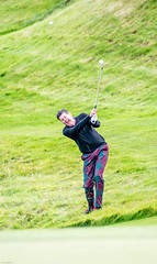 If in doubt shout about  it (patch7907) Tags: golf chipping ohgl cork ireland