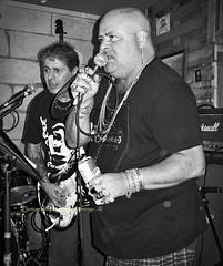 erich-bahri02 oct 16 01 (Luke b Domingo) Tags: punks punkfemale punkgig manoelislandbocciklabb funkymonkey alternativemalta punksinmalta erichpunk lukebdomingo