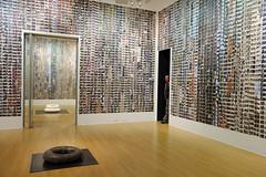 DSCF7108.jpg (amsfrank) Tags: amsterdam aiweiwei exhibition museum foam safepassage
