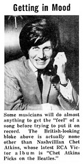 1966 Chet Atkins in Beatle wig (Al Q) Tags: 1966 chet atkins beatle wig