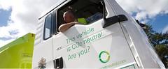 BP Target Neutral tanker (BP_images) Tags: bp energy target neutral oil gas tanker truck carbon emissions