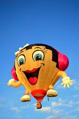 Montgolfiade Warstein (Germany) (jens_helmecke) Tags: warstein montgofiade ballon balloon sauerland nikon jens helmecke deutschland germany