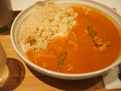 P8240004 (noryouforme) Tags: olympus omd em5markii mark2 lumixg20mmf17asph hakata fukuoka japan curry