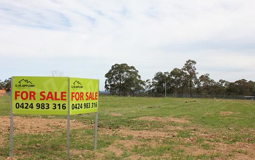 Lot 2, 96 Sackville Ferry Road, South Maroota NSW 2756