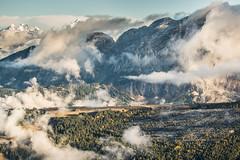 2016-10-26-IMGL2151 (Cdric BRUN) Tags: automne fall mountain montagnes haute savoie france alpes alps clouds nuages lumire light beautiful magnifique mont saxonnex landscape paysage