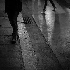 Jeux de jambes (Jonathan Nardi) Tags: street city shadow portrait people bw woman white black paris france feet public girl beautiful lady canon eos 50mm raw noiretblanc bokeh jonathan femme leg streetphotography nb ombre ii than beautifulwomen 7d beautifulwoman streetphoto f18 rue ef beautifulpeople ville parisian gens streetpeople noirblanc elegance candide parisienne nardi photoderue parisstreets paname canonef50mmf18ii streetwoman parisianstreets thanidran jonathannardi tumblr ruesparisiennes parisstreetphotography photographersontumblr originalphotographers
