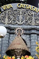 Nuestra Señora de Caysasay (@iamjayarrb) Tags: santa city church catholic maria mary philippines mother saints manila procession poon santo intramuros marian mamamary pilipinas immaculate immaculateconception 2014 panata igmp prusisyon igmp2014 intramurosgrandmarianprocession2014
