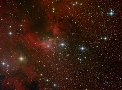 Sh2-155 Cave Nebula (drdavies07) Tags: cavenebula sh2155 caldwell9