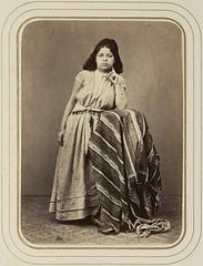 reisalbum Constantine Algeria pm 1880 portretten  inwoners  (31) (janwillemsen) Tags: portraits algeria northafrica constantine 18701880