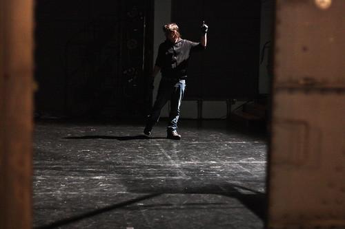 """WORKSHOP: Historie osvětlování a světelného designu, vývoj divadelního prostoru / Barokní divadlo v Českém Krumlově / Závěrečná práce studentů • <a style=""""font-size:0.8em;"""" href=""""http://www.flickr.com/photos/83986917@N04/15728080033/"""" target=""""_blank"""">View on Flickr</a>"""
