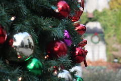Christmas at Summit | Canon EOS M + Jupiter 9 85mm f2.0 (kentonlrussell) Tags: christmas canon lens eos birmingham focus alabama 85mm m example m42 summit manual russian tests jupiter9 f20 lensofthemonth