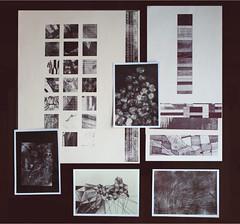 Territorio - Registros Espaciales (Mariana de la Torre) Tags: illustration design desert graphic paisaje desierto diseño gráfico postales ilustración fadu longinotti fichas morfología