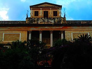 Villa Belmonte alla Noce