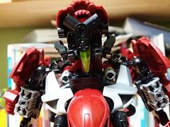 Marlboro Red ([KoooR]) Tags: lego bionicle moc