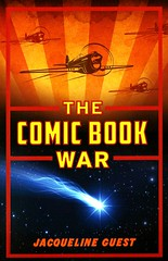 The Comic Book War (Vernon Barford School Library) Tags: world new school fiction 2 two canada history comics reading book high war comic native brothers brother library libraries military nazi nazis reads books canadian historic read paperback 2nd worldwarii cover ii hero comicbook firstnations superhero junior second comicbooks historical novel covers heroes bookcover guest superheroes middle aboriginal vernon recent worldwar bookcovers metis paperbacks worldwar2 novels secondworldwar fictional worldwartwo jaqueline 2ndworldwar barford softcover historicalfiction vernonbarford softcovers fnmi 9781550505825 jacquelineguest guestjacqueline firstnationsinuitmetis