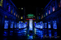 Fte des Lumires 2014 (Philippe 'Pippo' Jawor) Tags: city france art festival marie photography lights december candle lyon merci lumire rhne bynight 69 pippo philippe dcembre ftedeslumires 2014 rhnealpes lumignon jawor