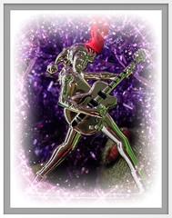 Brian Setzer Christmas! (welovethedark) Tags: christmas holiday festive iphone briansetzerorchestra iphonephoto briansetzerchristmasornament