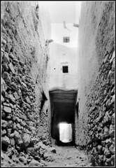 Morocco in black and white (Massimo Francesconi) Tags: camera light blackandwhite black film analog darkroom 35mm pentax tata dreaming morocco xp2 marocco analogue bianco ilford analogica argentique oscura pellicola analogico cameraoscura pentaxmz5n multigrade ilfordmultigrade artonflickr pentaxart
