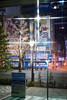 2015年2月24日 ソフマップモバイル館のPERSONA3 THE MOVIE #2 Midsummer Knight's Dream 広告。秋葉原ではアイギスさんの指から弾丸ではなく、輝く光線が放たれるという電灯芸。 akihabara akiba (PhotoAkiba) Tags: anime japan tokyo mainstreet 日本 東京 akihabara nightview akiba 夜景 electrictown 秋葉原 アニメ 広告 アキバ ソフマップ 中央通り 電気街 2015年 クロスフィルター 電灯芸