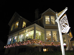 Christmas at the Inns- Seven Gables Inn (SeeMonterey) Tags: holiday monterey pacificgrove christmasattheinns