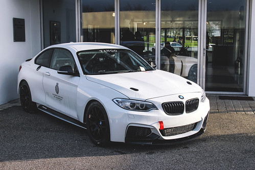 2 Series on Steroids.
