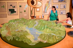 Lake George Model (Joe Shlabotnik) Tags: model lakegeorge 2014 faved afsdxvrzoomnikkor18105mmf3556ged august2014