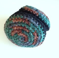 mint and camel earmuffs (Mamipaula y Pipocass Handmade) Tags: wool handmade earmuffs giftideas earwarmers orejeras winteraccesories pipocasshandmade unisexearmuffs