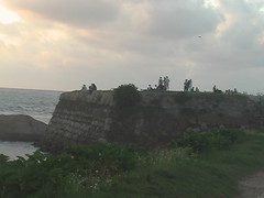 Galle Old Town Fortifications