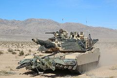 150205-A-FG114-462 (3rdID8487) Tags: california training army us tank unitedstates attack armor 135 armored regiment soliders fortirwin nationaltrainingcenter 25thinfantrydivision decisiveaction opsgroup vultureteam sgtcharlesprobst 125id rotation1503 choosencompany