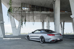 Mercedes Benz S63 AMG Coupe on ADV15 TS CS (wheels_boutique) Tags: mercedes benz cs coupe amg renntech s63 adv1 competitionspec csseries wheelsboutique adv1wheels trackspec adv15 teamwb wheelsboutiquecom williamsternphotography