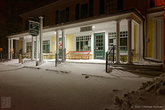 Blizzard of 2015 (JMichaelSullivan) Tags: night 100v nikon 10f 600v blizzard 200v 500v 300v 5f 400v marshfieldhills coolpixa