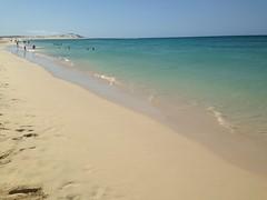 Boa Vista, Cape Verde!