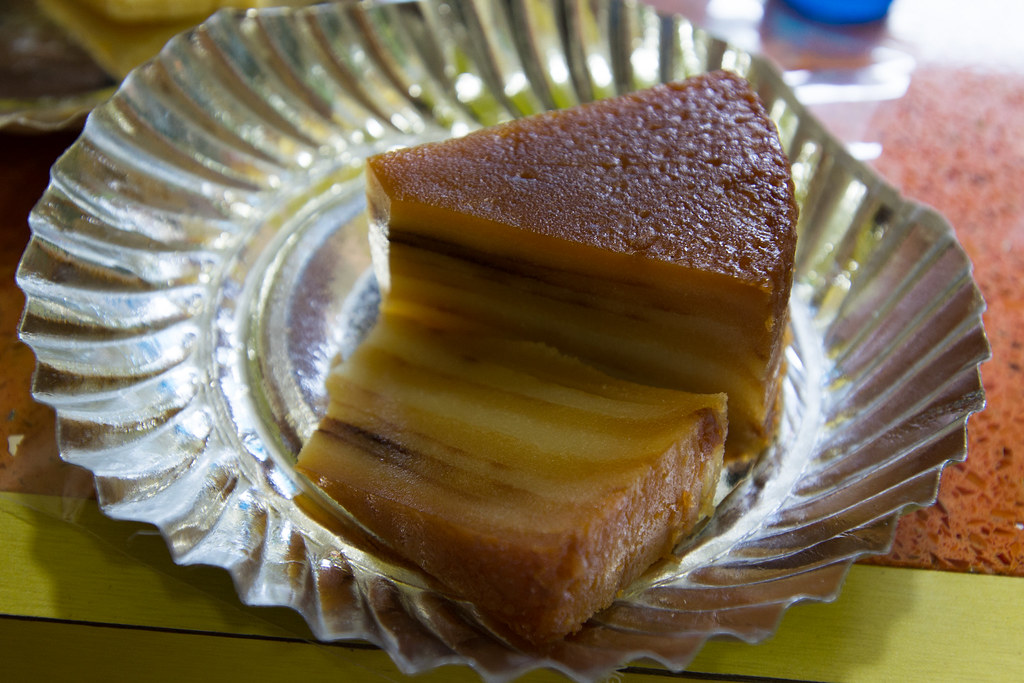 A Goan snack