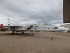 149289 North American RA-5C Vigilante (graham19492000) Tags: museum vigilante northamerican aviationmuseum pimaairspacemuseum ra5c 149289