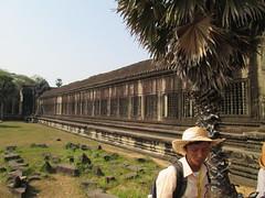 Ankor Wat - Siem Reap (MichaelTyler) Tags: cambodia east pre siem reap thom som ankor khan angkor wat ta rup bayon prohm preah banteay srie mebon