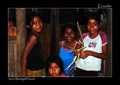 Qu gracioso el fotgrafo! (Javier Madrigal11) Tags: people ecuador gente personas persons jmadrigal