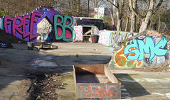 North London (cocabeenslinky) Tags: street city uk england urban streetart london art lumix photography graffiti artist photos united capital north january free kingdom panasonic graff bb artiste 2015 smk dmcg6 cocabeenslinky