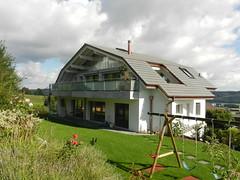 Neubau EFH Dintikon