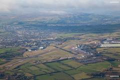 Leeds & Bradford Airport (Mark Winterbourne | markwinterbourne.com) Tags: england canon photography photographer unitedkingdom leeds westyorkshire 24105 yeadon eos5d markwinterbourne 100400yeadon httpmarkwinterbournecom