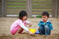 IMG_8522.jpg (小賴賴的相簿) Tags: kid child 台灣 台北 小孩 親子 兒童 新店 70d 55250 陽光運動公園 anlong77 anlong89 小賴賴