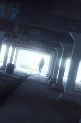 (prinveli) Tags: abandoned factory scifi urbex terapel abandonedfactory maikeborn prinveli