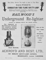 Ackroyd and Best, Morley miners lamps 1919 (Pitheadgear) Tags: canada industry pits mine yorkshire leeds pit mining mines coal miner miners morley colliery oillamp oillamps charbon coalminers coalmining puits kohlen minerslamp collieries coalindustry houiller minerslamps safetylamps hailwoods puitsdechar